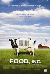 Food inc - Sự thật về ngành công nghiệp thực phẩm